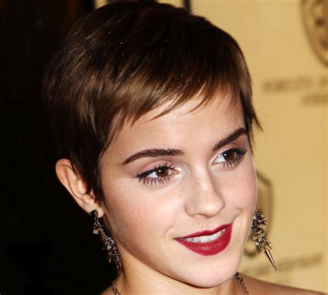 Pictures Of Pixie Cut Hairstyles by Pixie Cuts 13 Pixie Hairstyles And Haircuts For