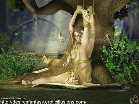 Desires And Fantasy Erotic 3d Fantasy Porn
