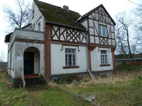 Haus Kaufen Neu Kaliß  Jugendstielvilla, Altbau , Großes