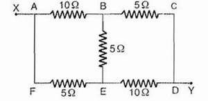 resistors equivalent resistance electrical With what is the equivalent resistance of the five resistors in the circuit