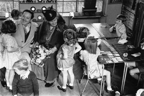 casa dei bambini montessori roma 6 gennaio 1907 montessori apre la casa dei bambini