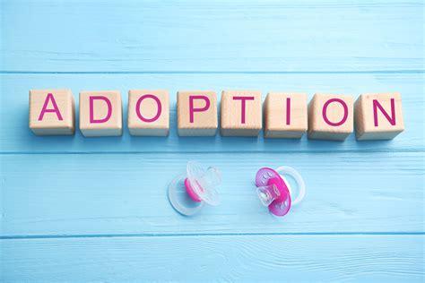national adoption day celebrated