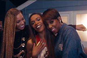 The Destiny's Child reunion you didn't know about - Vox