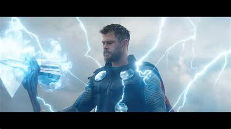 Avengers EndGame second trailer promises emotion and ...