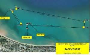 Offshore Race Boats Hervey Bay by Chionship Decider At Hervey Bay 2017 Offshore