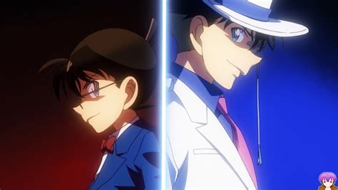 Magic Kaito 1412 Episode 16 まじっく快斗 Anime Review Great