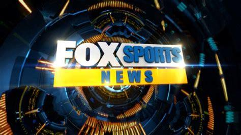 News Sports by Fox Sports News Live Fox Sports Australia
