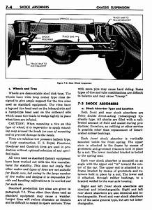 1960 Buick Chassis Service Manual