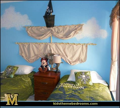 Stik Boats Manor Tx by Decorating Theme Bedrooms Maries Manor Pirate Bedrooms