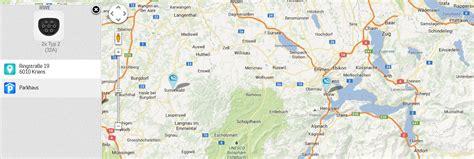 Ladestationen Fuer Elektroautos Interaktive Karte by Elektroauto Laden In Der Schweiz N Du