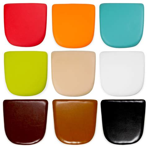 dessus de chaise ikea faux leather seat pads for tolix style chairs cult furniture