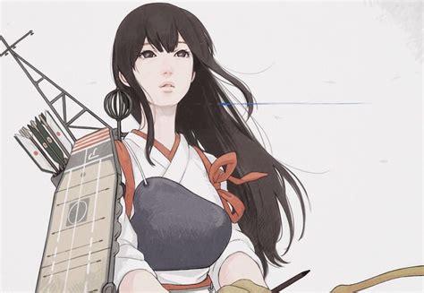 pin  gianluca armeni  kyudo japanese archery anime
