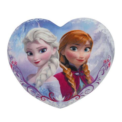 jeux de cuisine de la reine des neiges la reine des neiges coussin coeur 712301 achat vente