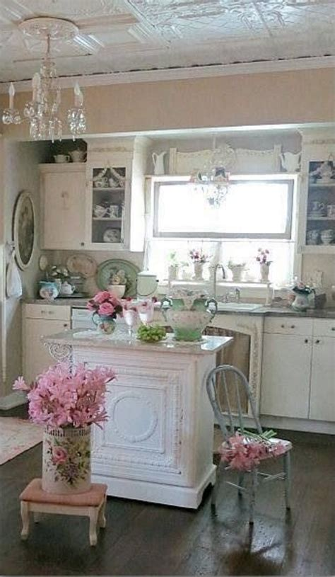 cheap shabby chic cheap vintage shabby chic style kitchen design and decorating ideas art home design ideas