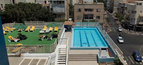 photo gallery hotel metropolitan  tel aviv israel