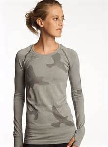 Top Long Sleeve Fitness