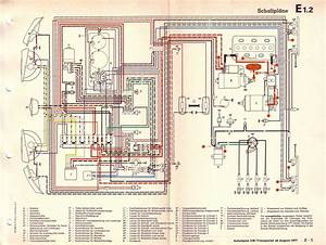 Vw T25 Wiring Schematic