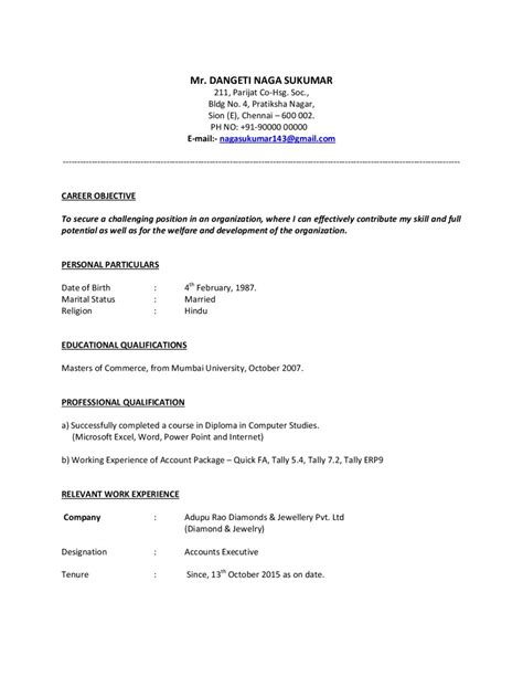 B E Fresher Resume by Mentor Description Resume Project Management Construct