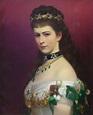 An Die Zukunftsseelen, Empress Elisabeth of Austria