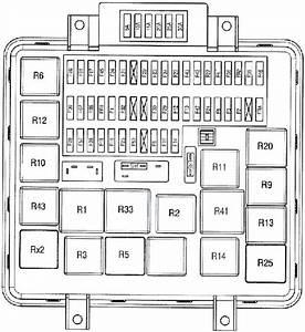 2005 Renault Midlum Fuse Box Diagram  U00bb Fuse Diagram
