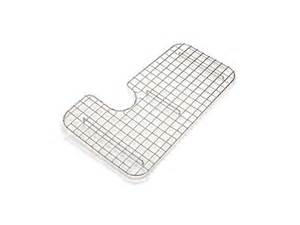 franke oc 36s orca bottom grid sink rack newegg com
