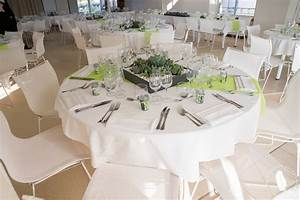 Decoration Mariage Table Carre