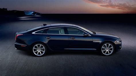 Jaguar Cars2019 :  2019-2020 Jaguar Xj For Stunning And Elegant