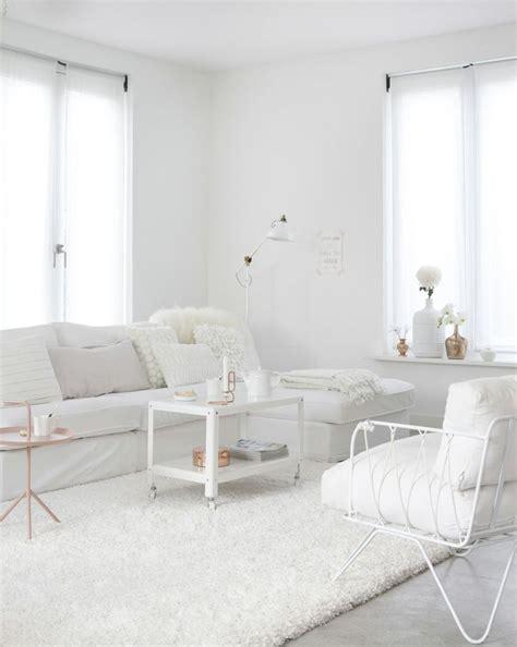 white room ideas advertisement
