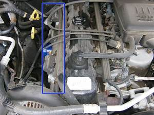 2000 Jeep Grand Cherokee Spark Plug Replacement