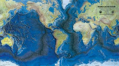 exploring  global mid ocean ridge oceanus magazine