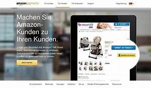 Amazon Mit Rechnung Bezahlen : login und bezahlen mit amazon von amazon gestartet ~ Themetempest.com Abrechnung