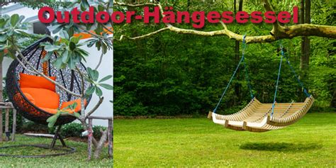 Hängesessel Outdoor Wetterfest by Worauf Es Bei Outdoor H 228 Ngesesseln Ankommt