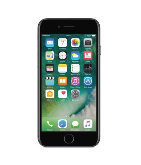 apple iphones apple iphone 7 128gb mobile phones at low prices