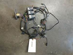 A  C Wiring Harness