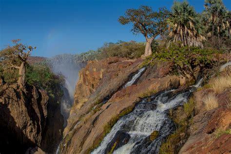 Epupa Falls – Namibia | Landy2Go