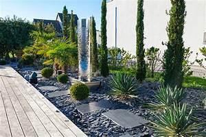 Prix Ardoise Deco Jardin : modern ardoise jardin heinrich pierres naturelles ardoises ~ Premium-room.com Idées de Décoration
