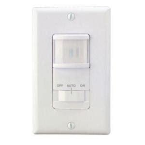motion sensor for fluorescent lights lighting can i use a motion sensor to control