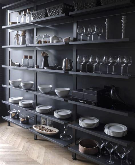 small masculine apartment  dark color schemes interiorzine