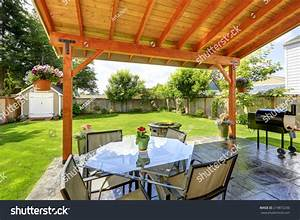 Pergola With Glass Top ~ Samling av de senaste