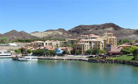 Hilton Hotels & Resorts Makes Lake Las Vegas Debut