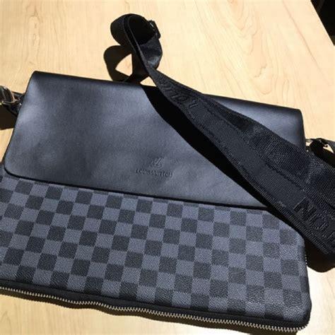 louis vuitton messenger bag fake trend bags