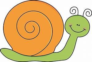 Snail Clip Art - Snail Images