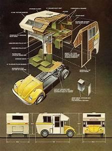 VW MiniHome | Vehicles Vol. 3 [1,798] | Pinterest | Vw ...