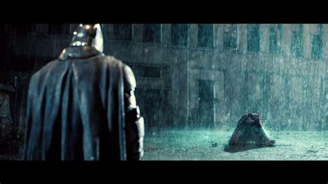 Batman V Superman Dawn Of Justice Trailer & Analysis