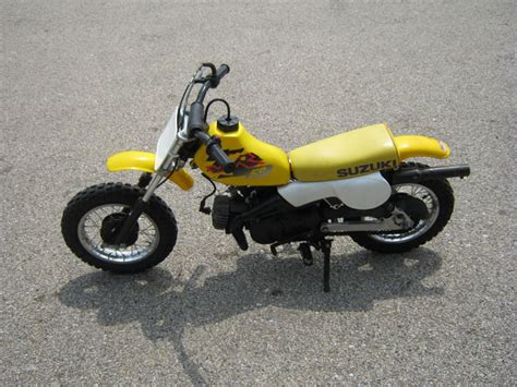suzuki motocross bikes for sale 1998 suzuki jr50 dirt bike for sale on 2040 motos