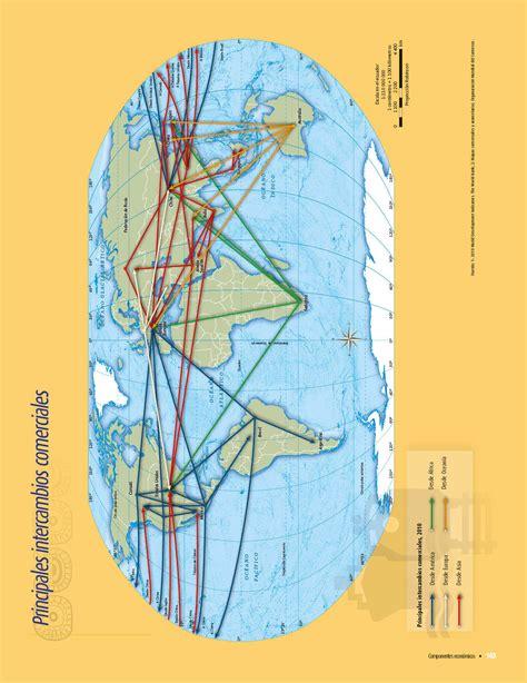 Libros de texto quinto grado. Atlas 6 Grado 2020 : Atlas del Mundo Quinto grado 2020-2021 - Página 33 de 121 ... - Huawei ...