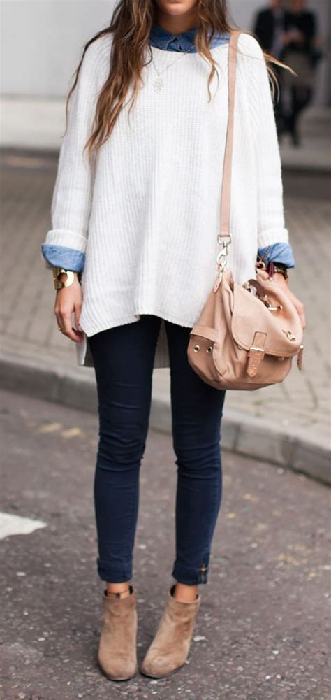 Fall Fashion Trends Street Style Guide