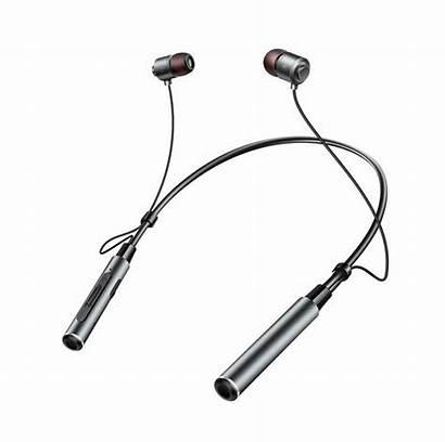 Comfortable Earbuds Headset Bass Stereo Neckband Earphone
