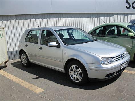 2004 Volkswagen Golf Generation 2.0 | 2004 Volkswagen Golf ...