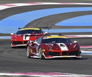 Ferrari 488 Challenge : ferrari 488 challenge ~ Medecine-chirurgie-esthetiques.com Avis de Voitures